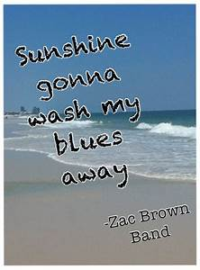 Country music quotes, Brown band and Zac brown band on ...