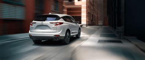 Acura Rdx Lease Rates by Lease The 2018 Acura Rdx Spitzer Acura