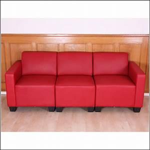 3 Sitzer Sofa : sofa 3 sitzer rot download page beste wohnideen galerie ~ Frokenaadalensverden.com Haus und Dekorationen