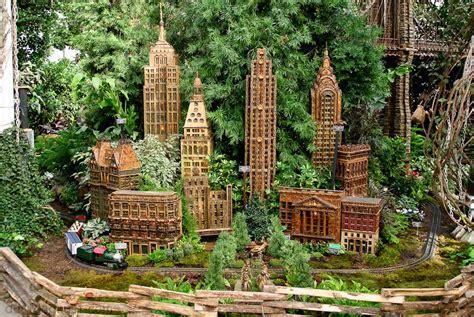 innovative botanical gardens botanical