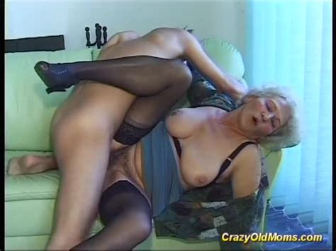Crazy Old Mom Gets Fucked Hard 10 Granny Porn