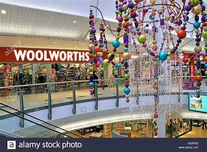Woolworths Shop Interior Stock Photos & Woolworths Shop ...