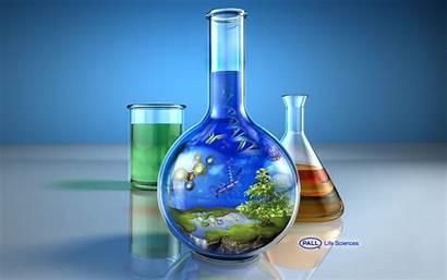 Chemistry Science Lab Desktop Wallpapers Organic