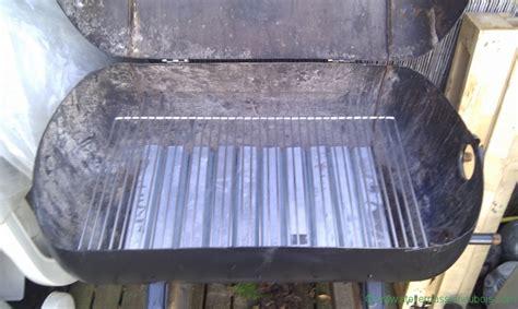 fabriquer barbecue cumulus atelier du bois