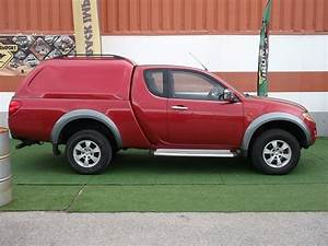 Mitsubishi L200 Occasion : 4x4 mitsubishi pick up l200 club cab invite mitsubishi vo656 garage all road village ~ Medecine-chirurgie-esthetiques.com Avis de Voitures