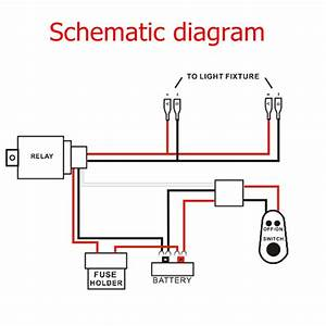 Ilsolitariothemovieitfog Light Wiring Diagram Relay Lightingdiagram Ilsolitariothemovie It