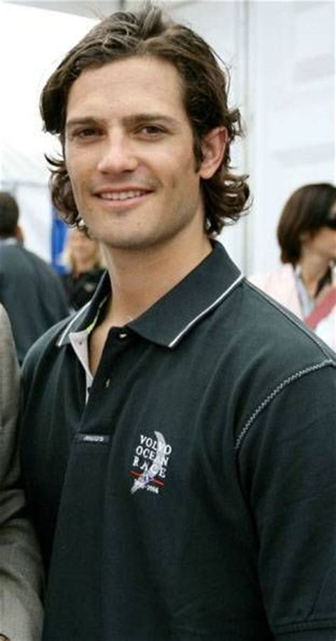 Prince Carl Philip Of Sweden Photo Coolspotters
