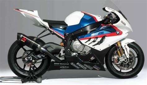 Bmw S 1000rr Sbk 2009
