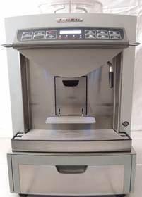Kaffeevollautomat Mit Wasseranschluss : kaffeevollautomat tiger cool ctm 2 von thermoplan mit 2 m hlen ~ Michelbontemps.com Haus und Dekorationen