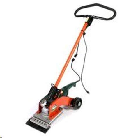 Electric Floor Scraper Linoleum by Tile Carpet Scraper Power Rentals Wayzata Mn Where To