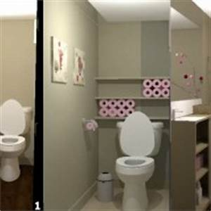 Décorer Ses Toilettes : r parations la maison comment decorer ses toilettes ~ Premium-room.com Idées de Décoration