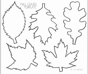 post lucky 13 let it go as the leaves fall simplesizeme With leaf cut outs templates