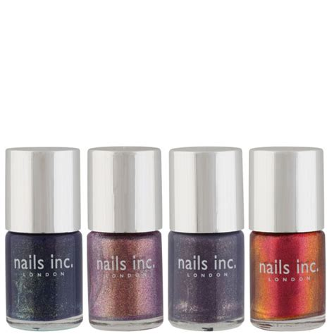 nails  midas touch collection  shipping
