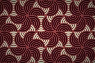 Oriental Texture Patterns