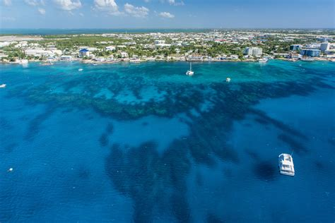 grand cayman caribbean travel guide