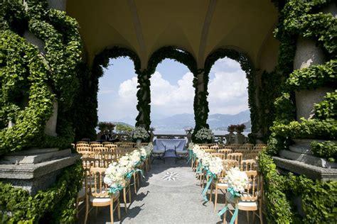 villa del balbianello perfect weddings