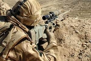 The Greatest Sniper Shot in History: Six Taliban Killed ...