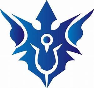 Ronan Dragon Knight Symbol by mizj on DeviantArt