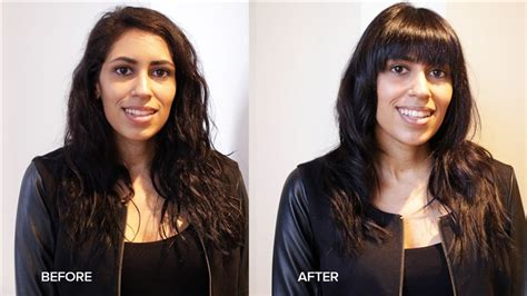 hairstyle   face shape haircuts