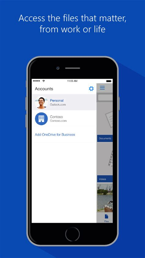 onedrive app   touch quick shortcuts scoped folder search iclarified