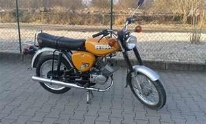 Schwalbe Elektronik Zündung : simson s51 elektronik in senfgelb motorcycles from ~ Jslefanu.com Haus und Dekorationen
