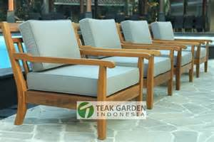 indonesia teak garden outdoor furniture manufacturer export