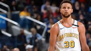 Warriors' Stephen Curry Diagnosed With Seasonal Flu And ...