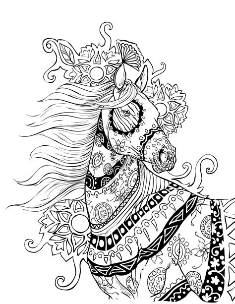 Download | Selah Works - Artwork and Adult Coloring Books