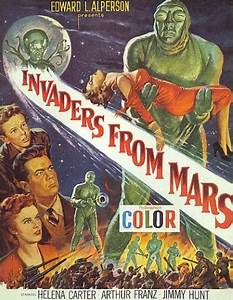 Invaders From Mars 1953 DVD (page 3) - Pics about space