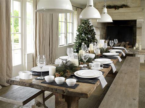 Weihnachts Tisch Deko by Ideen F 252 R Eine Weihnachtliche Tischdeko Kreativliste