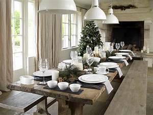 Tischdeko Zu Weihnachten Ideen : ideen f r eine weihnachtliche tischdeko kreativliste ~ Markanthonyermac.com Haus und Dekorationen
