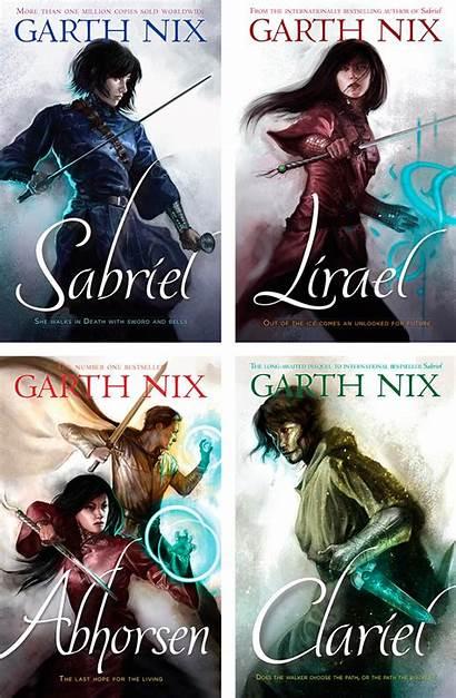 Kingdom Nix Garth Series Corinne Donnelly Entertainment