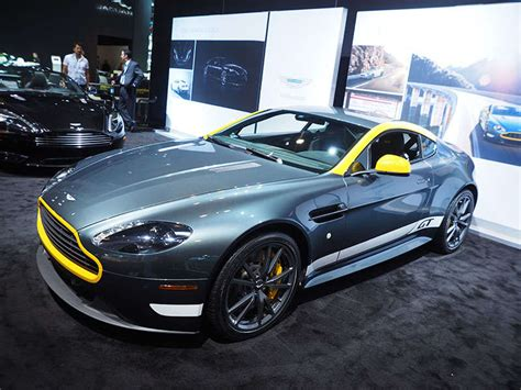 2014 New York Auto Show Fast Cars Photo Gallery