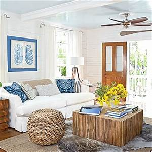 Key West Cottage Living & Decorating - Completely Coastal