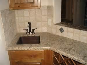travertine tile kitchen backsplash travertine tile backsplash no grout home design ideas