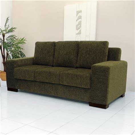 sofá retratil verde sof 225 3 lugares linoforte malbec retr 225 til chenille verde