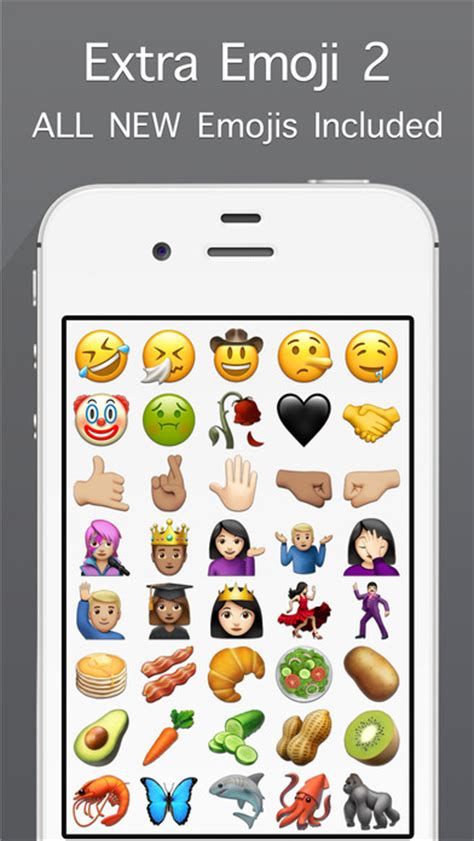 how to get new emojis on iphone 4 emojis for iphone free ver 3 1 for ios