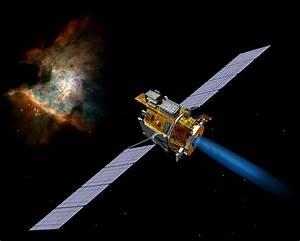 Contributions to Deep Space 1 | NASA