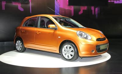 Review Nissan March by 2011 Nissan March Prices Cars Specifications Review And