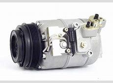 BMW AC Compressor Discount AC Parts