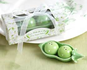 Pea Pod Baby Shower Decorations
