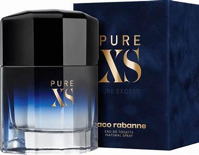 Rabanne Paco Pure Xs Perfume Masculino Toilette