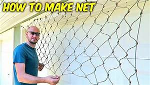 Diy Easy Net