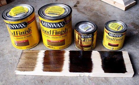 read   staining   paint furniture rustic