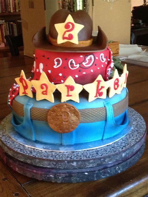 cowboy cakes decoration ideas  birthday cakes