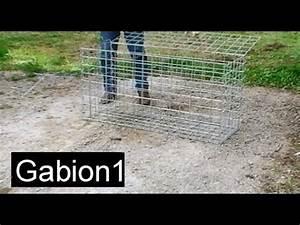 Kit A Gabion : 17 best ideas about gabion baskets on pinterest gabion ~ Premium-room.com Idées de Décoration