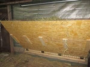 Podest Pferd Selber Bauen : zeitgesteuerte heuraufe selber bauen heuraufe selber bauen und fotos ~ Yasmunasinghe.com Haus und Dekorationen