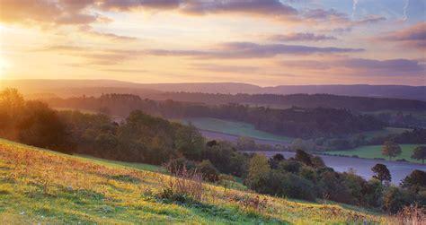 Inspiring Views | Surrey Hills