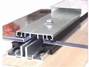 Terrassen berdachung mit glasdach selber bauen for Profile für terrassenüberdachung