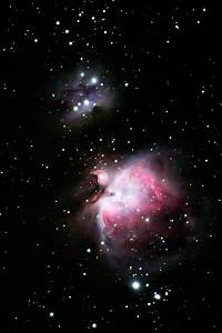 Orion Nebula M42 - Pics about space